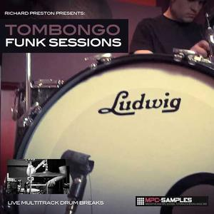 MPC-Samples Richard Preston Presents Tombongo Funk Sessions.WAV