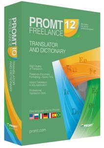 PROMT Freelance v12.0