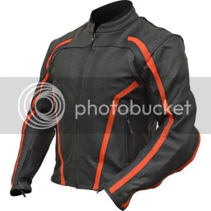 Sport Air Jacket