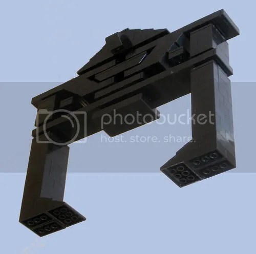 Lego Tron Chad Mealey 2