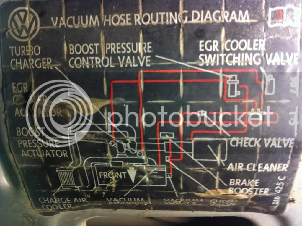 Needed N75 Valve Diagram for BRM PD engine (2006 MKV TDI) - TDIClub