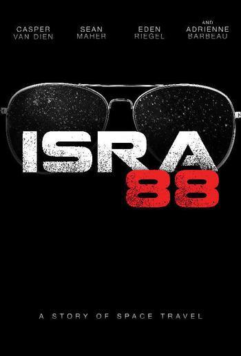 ISRA 88 (2016) DVDRip x264 -SPOOKS