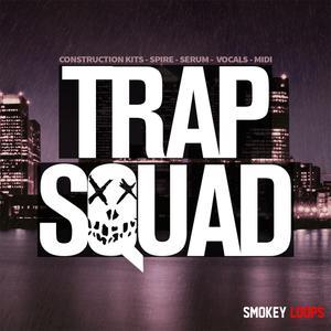 Smokey Loops Trap Squad MiDi