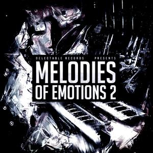 Delectable Records Melodies Of Emotions 2 (WAV MiDi) coobra.net