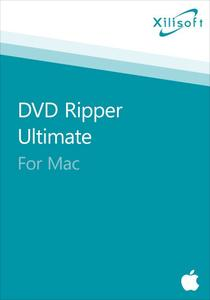 Xilisoft Ripper Ultimate 7.8.18 build