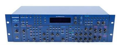 Synthline Novation SuperNova