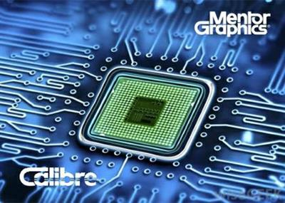 Mentor Graphics Calibre.2015.2
