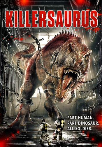 KillerSaurus (2015) iNTERNAL DVDRip x264- SPRiNTER