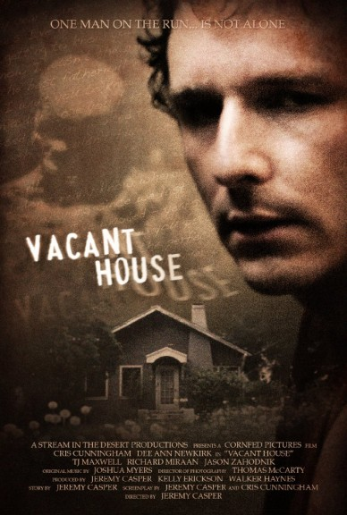Vacant House (2016) DVDRip x264- SPOOKS