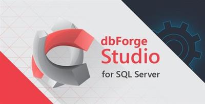 dbForge Studio for SQL Server 5.1.178.Enterprise Edition