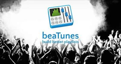 Tagtraum Industries beaTunes v4.6.8 (x86/x64)