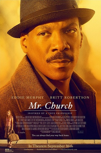 Mr Church 2016 DVDRip XviD AC3- EVO