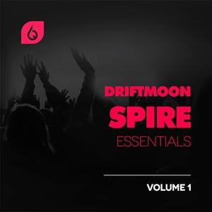 Freshly Squeezed Samples - Driftmoon Spire Essentials Vol.1 WAV MiDi REVEAL SOUND SPiRE
