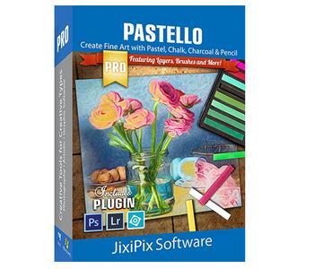 JixiPix Pastello 1.0.4.x86x64