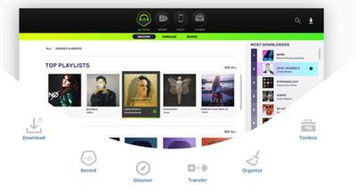 KeepVid Music 8.2.1