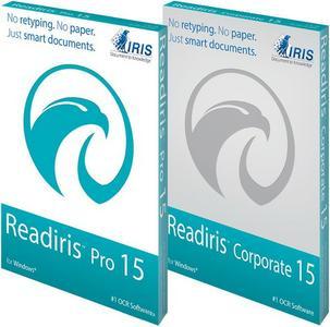 Readiris Pro  Corporate 16.0.0 Build 9472.Multilingual