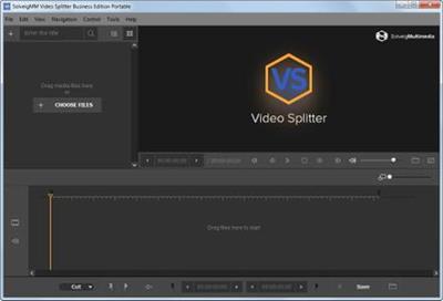 SolveigMM Video Splitter 6.1.1611.7.Business Edition Multilingual + Portabl ...