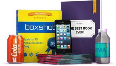 Appsforlife Boxshot 4 Ultimate v4.12.MacOSX