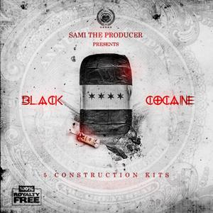 Sami The Producer Black Cocaine.WAV MiDi