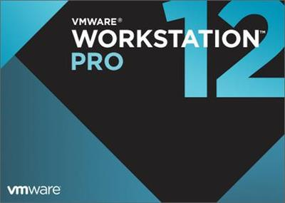 VMware Workstation Pro 12.5.2.Build 4638234