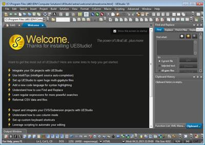 IDM UEStudio 16.20.0.10 (x86x64).Portable