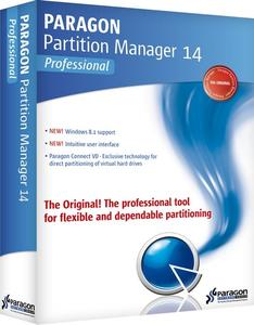 Paragon Virtualization Manager 14 Professional 10.1.21.165.(x86x64)