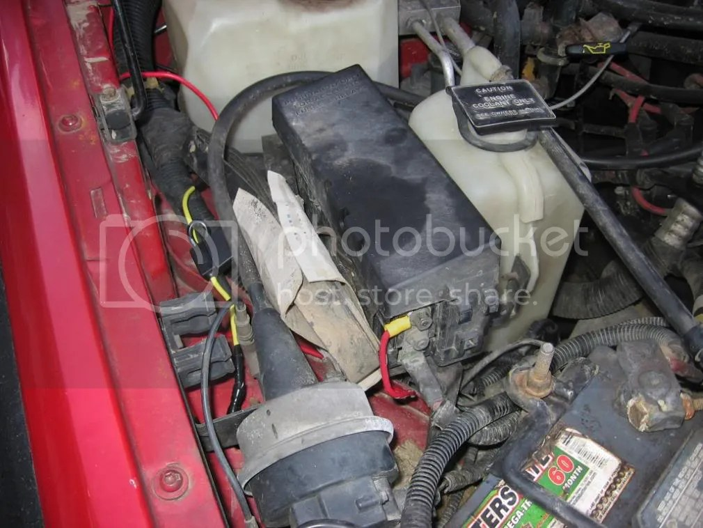 The Definitive Blower Motor blown/melted resistor/switch/wire fix