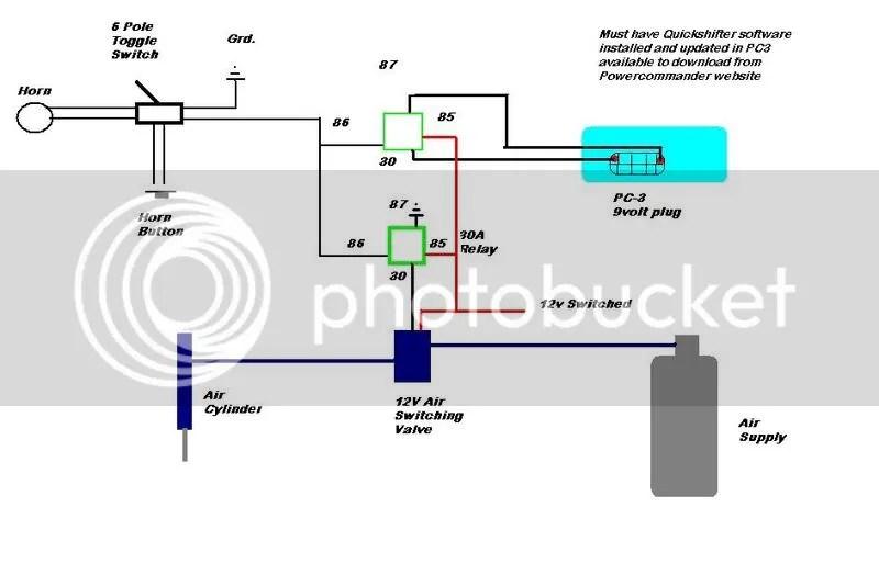 Air Shifter Wiring Diagram manual guide wiring diagram