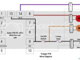 wire schematic traeger smoker wire schematic for traeger #14