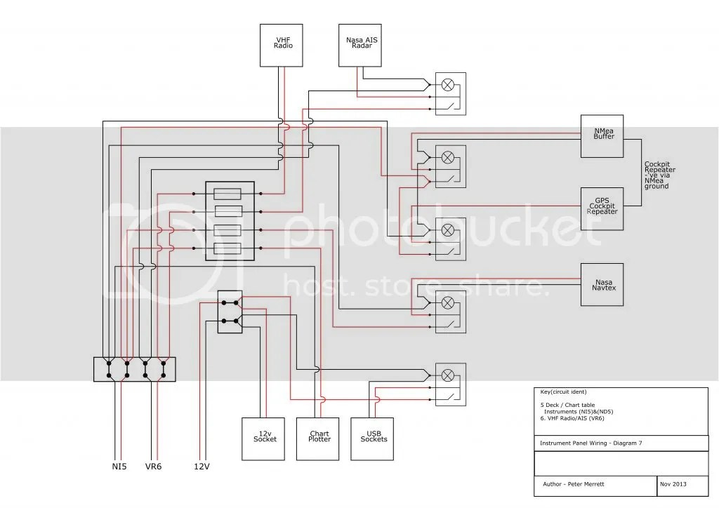 Electrical wiring diagram software for iPad/iOS/Mac?