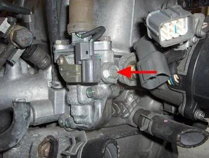 92-00 Honda Engine Swap Wiring Guide VTEC AND NON VTEC - Honda-Tech