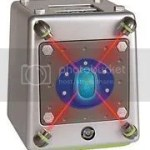 LAAAAZER BEAM SAFE