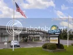 Days Inn Hyannis Massachusetts