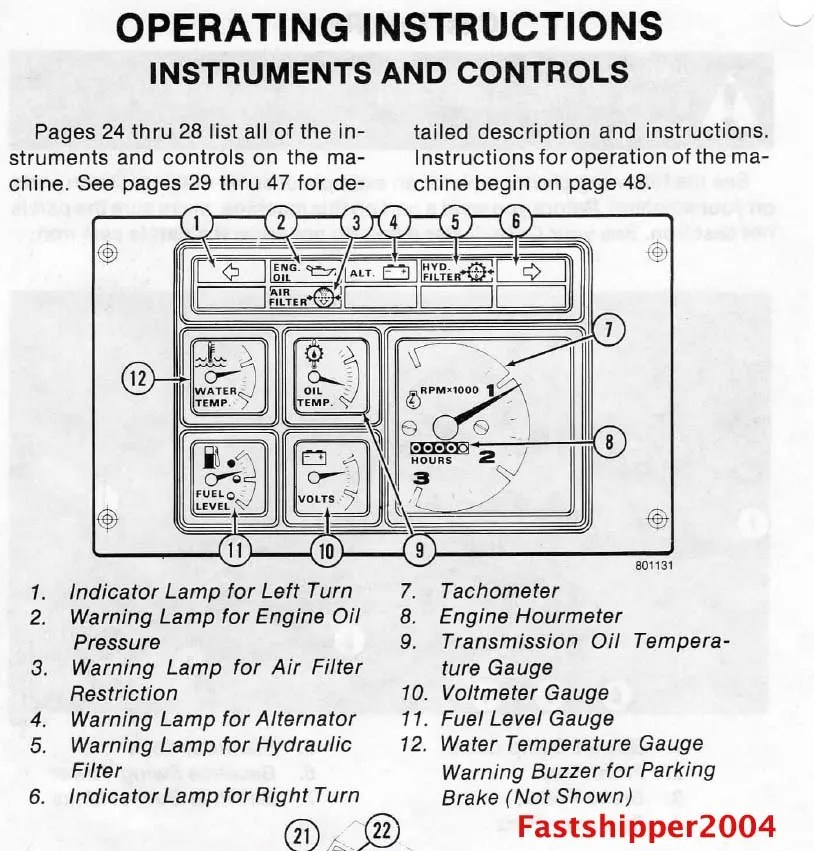 Case 580 E Wiring Diagram Wiring Diagram