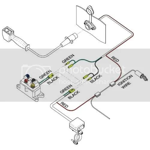 wiring diagram heated seat and grips