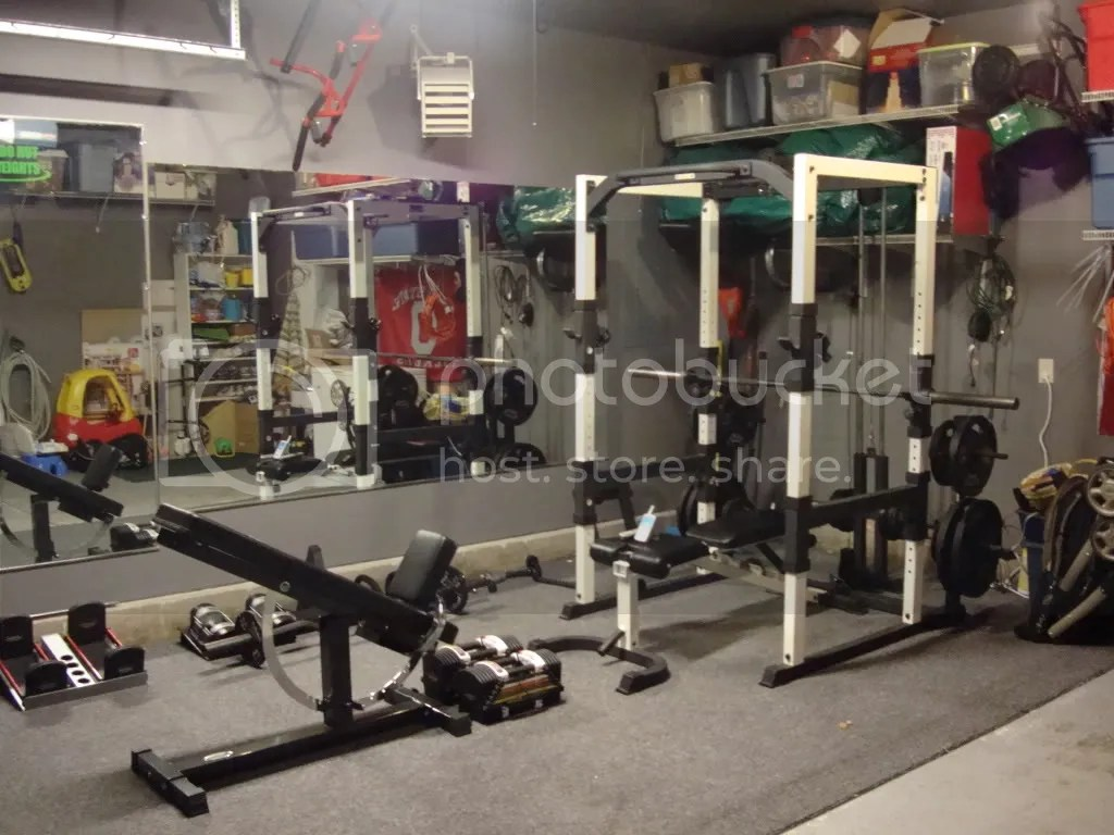 Garage Gym Humidity Best Type Of Heater For Garage Gym Bodybuilding Forums