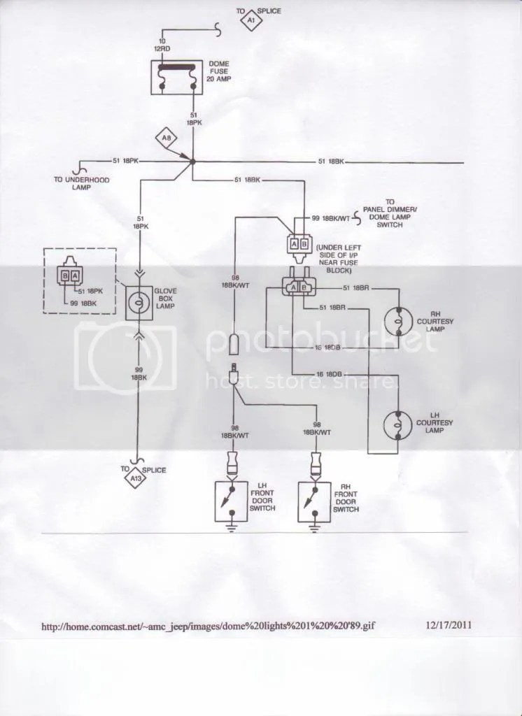 Jeep Xj Horn Wiring - Best Place to Find Wiring and Datasheet Resources
