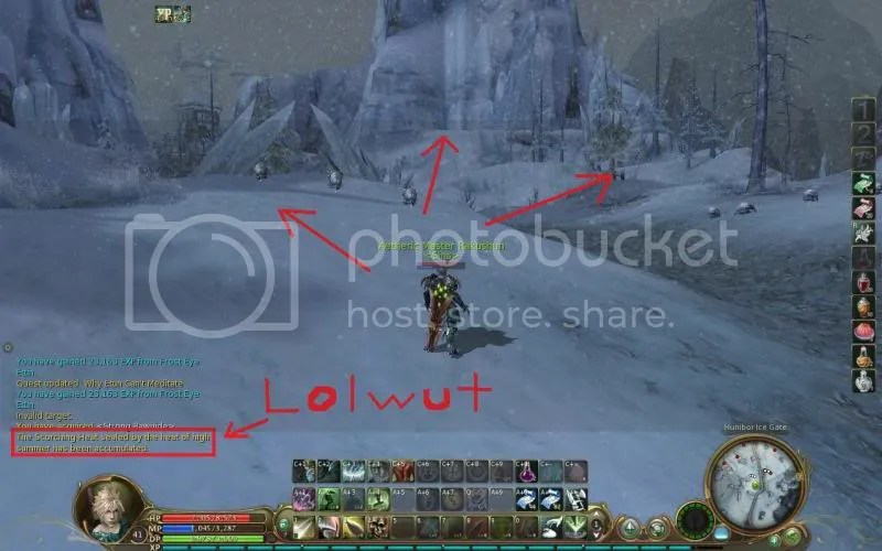 Aion Online Event Calendar Shaiya Top Of Games Summer Event Funny Aion Forums