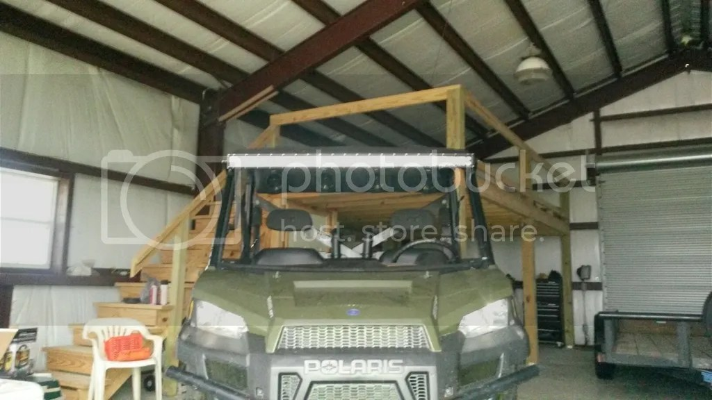 Polaris Ranger 900 XP Side Vents Archive - TexasBowhunter