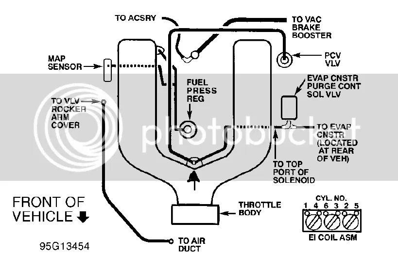 camaro 1987 cooling fan wiring diagram
