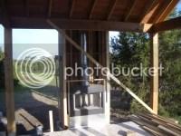 Prefab Outdoor Fireplace?