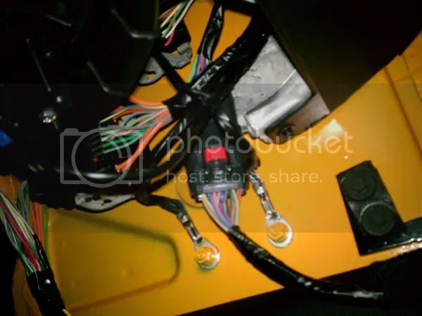 Door wiring harness - Jeep Wrangler Forum