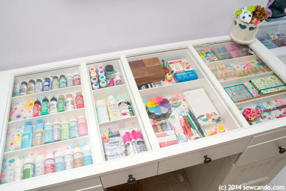 Sew Can Do From Craft Room To Kid Room The Jack Jill