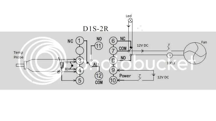 Miraculous Pid Controller Smoker Wiring Diagram Basic Electronics Wiring Diagram Wiring Digital Resources Anistprontobusorg
