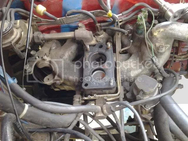 1982 toyota 22r carb bedradings schema