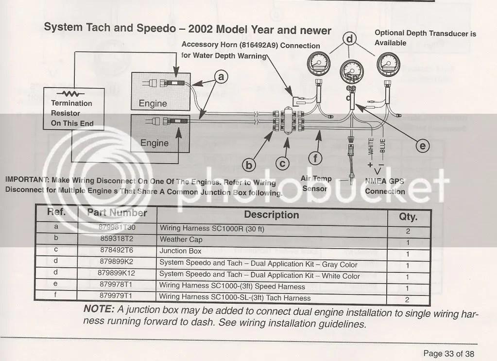 Mercury Smartcraft Wiring Diagram circuit diagram template