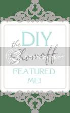 DIY Show Off
