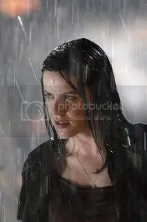 Michelle Ryan as Jaime Sommers
