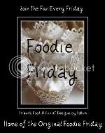 Foodie Friday @ Designs by Gollum