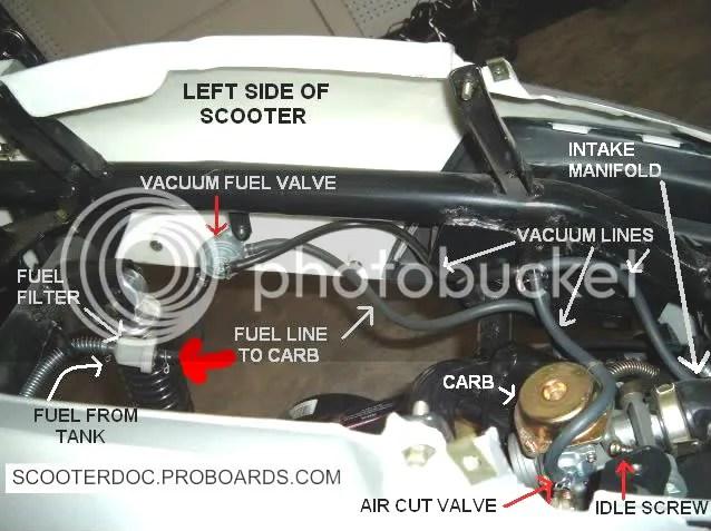 50cc Moped Vacuum Diagram Wiring Diagram Library